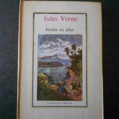 JULES VERNE - INSULA CU ELICE (1986)