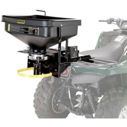 Sararita ATV Moose
