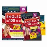 Engleza in 100 de zile. Vol. 10 (capitolul 19 si 20)/***
