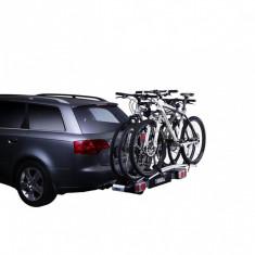 Cumpara ieftin Suport biciclete Thule VeloCompact 926 cu prindere pe carligul de remorcare pentru 3 biciclete