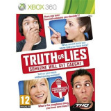 Truth Or Lies Xbox360, Thq