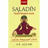 Saladin | Abdul Rahman Azzam, Corint