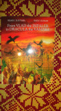 from vlad the impaler to dracula the vampire / vlad tepes /ilustrata/96pagini