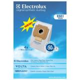 Set 4 saci + 1 microfiltru aspirator ELECTROLUX ES51