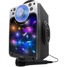 Boxa portabila AKAI CEU7300-BT, 6W, Bluetooth, Negru