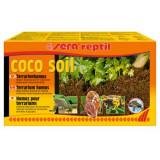 Sera Reptil Coco Soil 8L 32042, Substrat terariu