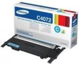 Cartus Toner Cyan Clt-C4072S 1K Original Samsung Clp-320
