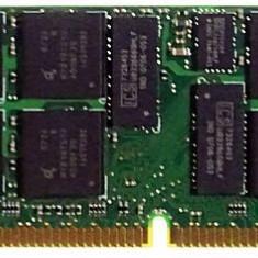 Memorie server 2GB DDR2 2R X 4 PC2-5300P-555-12