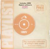 CD Playlist: October 2006: The Black Angels, Freestylers, DJ Yoda