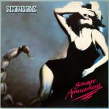 Vinil Scorpions – Savage Amusement (-VG)