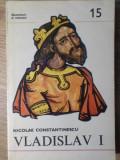 VLADISLAV I-NICOLAE CONSTANTINESCU