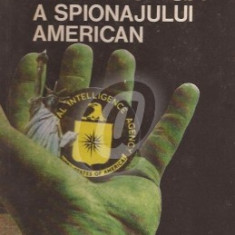 Mana lunga a spionajului american (Ed. Diana)
