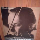 Cumpara ieftin -Y- Yehudi Menuhin, Max Bruch / Niccolò Paganini DISC VINIL