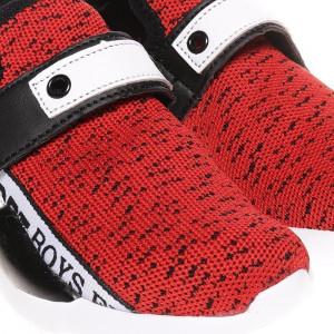 Pantofi sport copii Rochella rosii