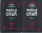 Nobila Casa - James Clavell ( 2 volume )