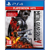 METAL GEAR SOLID 5 THE PHANTOM PAIN PLAYSTATION HITS - PS4
