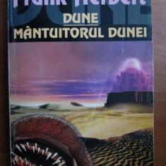 Frank Herbert - Dune * Mântuitorul Dunei