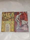 R.GRAVES - CLAUDIUS ZEUL + EU, CLAUDIUS, IMPARAT ...