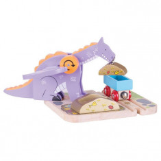 Macara - Dragon PlayLearn Toys