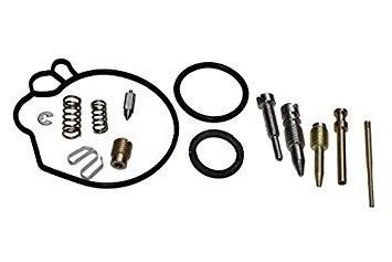 Kit reparatie carburator scuter Peugeot Buxy foto