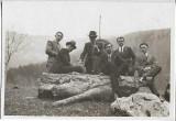 C1348 Baile Herculane 1934 Romania perioada regalista