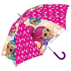 Umbrela automata Shimmer si Shine 70 cm
