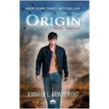 Lux Volumul 4. Origin - Jennifer L. Armentrout, Corint