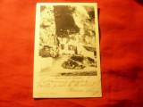 Ilustrata Geulhem (Limburg) Olanda circulat 1899 la Anvers Belgia