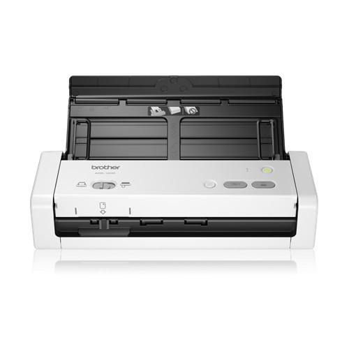 Scanner Brother ADS-2400N USB Retea A4 White