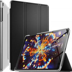 Husa Slim Cover Samsung Galaxy Tab S5e 10.5 2019 - T720 T725 Neagra