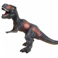 Figurina Giant dinosaur T-Rex cu sunete 56x26x22cm