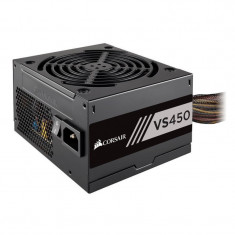 Sursa corsair vs series vs450 (2018) 450w 80 plus white eff. 85% active pfc atx12v