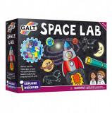 Set experimente - Laboratorul spatial, Galt