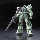 1/144 RG MS-06F Zaku II (model kit)