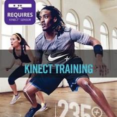 Nike Kinect Training Xbox360