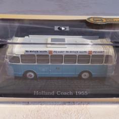 Holland Coach - 1955, scara 1/72, editia Atlas, colectia Deagostini