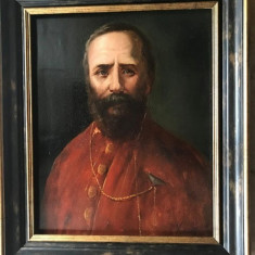 Theodor Aman - Portret de episcop