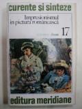 IMPRESIONISMUL IN PICTURA ROMANEASCA- MIRCEA DEAC- BUC.1976