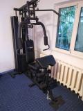 Vând aparat fitness multifunctional Actuell