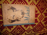 Mihail caine de circ - jak london 383pagini/an1959