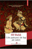 Cele patruzeci de legi ale iubirii Editia a III-a, Elif Shafak