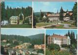 CPIB 15212 - CARTE POSTALA - BORSEC, MOZAIC