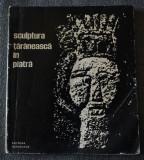 Gheorghe Aldea - Sculptura țărănească în piatră