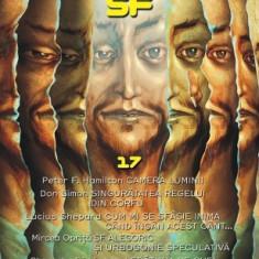 Colecția de Povestiri Științifico-Fantastice (CPSF) Anticipația Nr.17