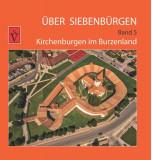 Über Siebenbürgen - Band 5