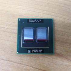 CPU Laptop Intel Q9000 2,0 GHz 6 MB 1066 MHz quad core PGA478 #ROV