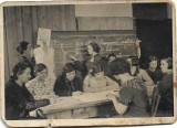 C779 Fotografie curs croitorie Cluj 1935 perioada regalista