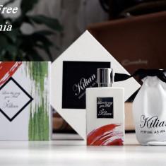 Parfum Original Kilian Love The Way You Feel Tester Unisex