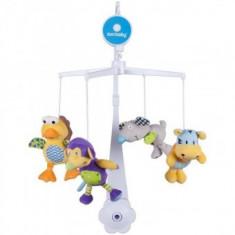Carusel muzical Copii Sweet Dream - Fun Friends