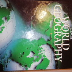 Enciclopedie World Geography